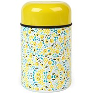 Cambridge Summer Bees Food Flask 350ml - Thermos