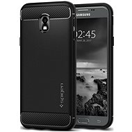 Spigen Rugged Armor Black Samsung Galaxy J3 (2017) - Mobile Case