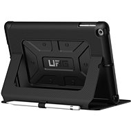 UAG Metropolis Case Black iPad 2017 - Protective Case