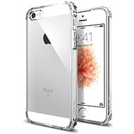 SPIGEN Crystal Shell Clear Crystal  iPhone SE/5s/5
