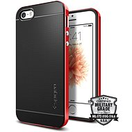 SPIGEN Neo Hybrid Dante Red iPhone SE/5s/5 - Mobile Case
