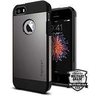 SPIGEN Tough Armor Gunmetal iPhone SE / 5s / 5