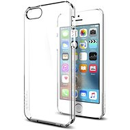 SPIGEN Thin Fit Crystal Clear iPhone SE/5s/5 - Mobile Case