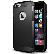 SPIGEN Tough Armor Gunmetal iPhone 6/6S - Mobile Case