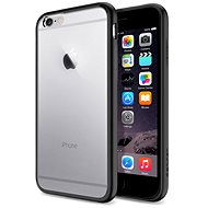 SPIGEN Ultra Hybrid Black iPhone 6/6S
