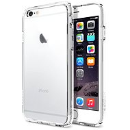 SPIGEN Ultra Hybrid Crystal Clear iPhone 6/6S - Mobile Case