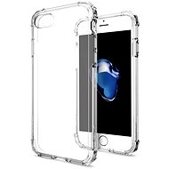 Spigen Crystal Shell Clear crystal iPhone 7/8 - Mobile Case