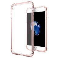 Spigen Crystal Shell Rose Crystal iPhone 7 Plus - Protective Case