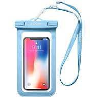 Spigen Velo A600 Waterproof Phone Case Blue - Mobile Phone Case