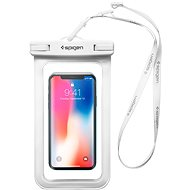 Spigen Velo A600 Waterproof Phone Case White - Mobile Phone Case