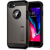 Spigen Tough Armor 2 Gunmetal iPhone 7/8 - Mobile Case