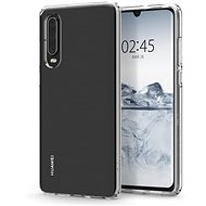 Spigen Liquid Crystal Clear Huawei P30