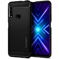 Spigen Rugged Armor Black Honor 9X - Mobile Case