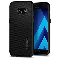 Spigen Liquid Air Black Samsung Galaxy A3 (2017) - Protective Case