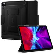 "Spigen Rugged Armor Black iPad Pro 12.9 "" - Tablet Case"