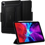 "Spigen Rugged Armor Black iPad Pro 11 "" - Tablet Case"