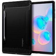 Spigen Rugged Armor Black Samsung Galaxy Tab S6 10.5 ""