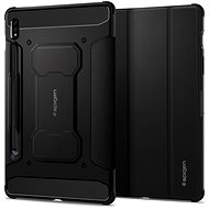 Spigen Rugged Armor Pro Black Samsung Galaxy Tab S7 11""
