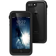 Catalyst Waterproof case Black - Case