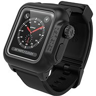 Catalyst Waterproof Case Black Apple Watch 3/2 42mm - Case