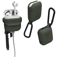 Catalyst Waterproof Case Army Green AirPods - Case