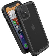 Catalyst Total Protection Black iPhone 12 - Mobile Case