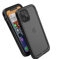 Catalyst Total Protection Black iPhone 12 Pro - Mobile Case