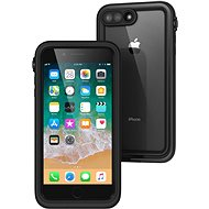 Catalyst Waterproof Case Black iPhone 8 Plus/7 Plus - Mobile Phone Case