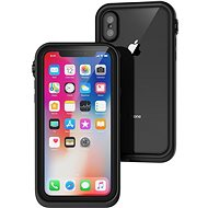 Catalyst Waterproof Case Black iPhone X - Mobile Phone Case