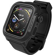 Catalyst Waterproof Case Black Apple Watch 6/SE/5/4 44mm - Protective Case