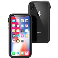 Catalyst Impact Protection Case Black iPhone XR - Mobile Case