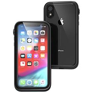 Catalyst Waterproof case Black iPhone XR - Mobile Phone Case