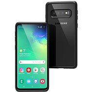 Catalyst Impact Protection Case Black Samsung Galaxy S10 - Mobile Case