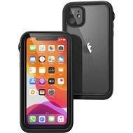 Catalyst Waterproof Case, Black, for iPhone 11 - Mobile Case