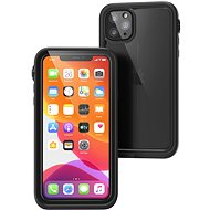 Catalyst Waterproof Case, Black, for iPhone 11 Pro Max - Mobile Case