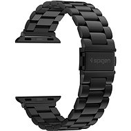 Spigen Modern Fit Black Apple Watch 44/42mm - Watch band