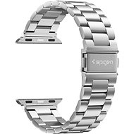 Spigen Modern Fit Silver Apple Watch 44/42mm - Watch band