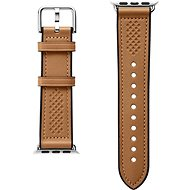 Spigen Retro Fit Brown Apple Watch 44/42mm - Watch band