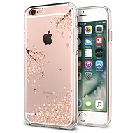 Spigen Liquid Crystal Shine Blossom iPhone 6/6s - Mobile Case