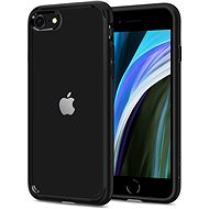 Spigen Ultra Hybrid 2 Black iPhone 7/8 - Mobile Case