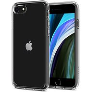 Spigen Ultra Hybrid 2 Crystal Clear iPhone 7/8 - Mobile Case