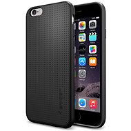 Spigen Liquid Air Black iPhone 6s/6 - Mobile Case