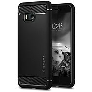 Spigen Rugged Armor Black HTC U11 - Protective Case