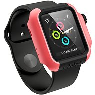 Catalyst Impact Protection Case Coral Apple Watch 2/3 42mm - Protective Case