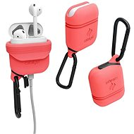 Catalyst Waterproof Case Coral AirPods - Case