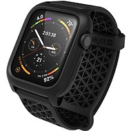 Catalyst Impact Protection Case Black Apple Watch 44mm