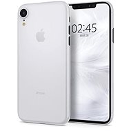 Spigen Air Skin Clear iPhone XR