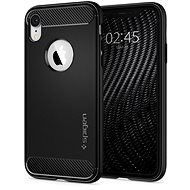 Spigen Rugged Armor Black iPhone XR
