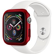 Spigen Thin Fit Red Apple Watch 6/SE/5/4 44mm