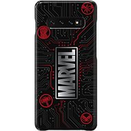 Samsung Marvel Logo Cover for Galaxy S10+